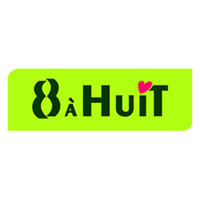 8 à Huit à Paris