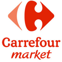 Carrefour Market à Paris