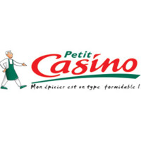 Petit Casino à Paris